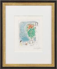 """Bild """"St. Paul durch das Fenster"""" (1978)"""