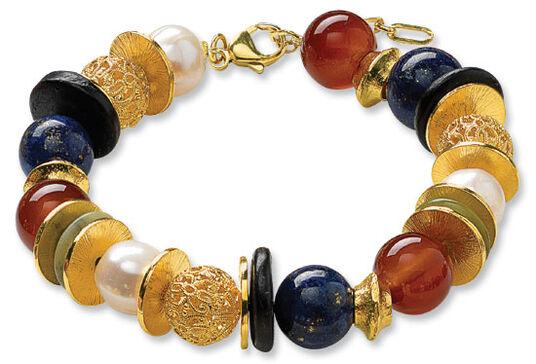 "Petra Waszak: Bracelet ""Bianca"""