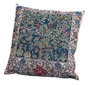 "Cushion cover ""Tree of Life"" - after William Morris"
