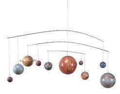 "Mobile ""Solar System"""