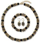 """Jewelry Set """"Treasure"""""""