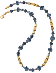 "Necklace ""Azul"""