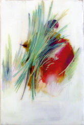 "Bild ""Parrot #7"" (2011) (Unikat)"