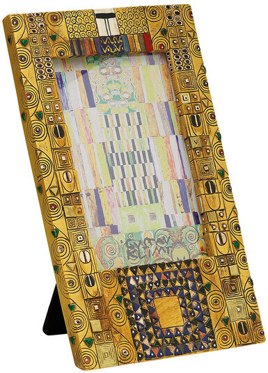 Gustav Klimt: Picture Frames