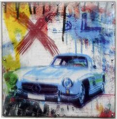 """Bild """"Mercedes"""" (2017)"""