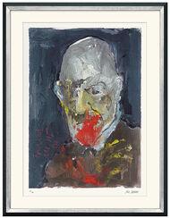 "Bild ""Sigmund Freud"" (2006)"