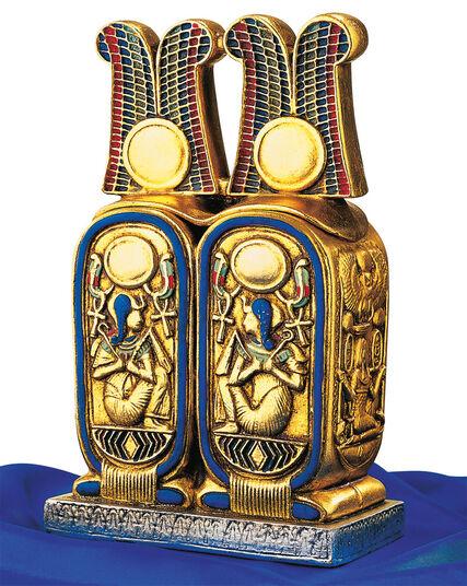 Jar of Ointment of Tutankhamun