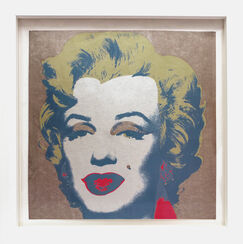 "Bild ""Marilyn Monroe II.26"" (1967)"