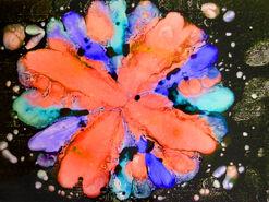 "Bild ""New York Flowers 3"" (2015)"