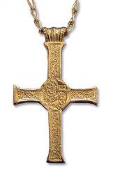 """Collier """"Spanisches Altarkreuz"""""""