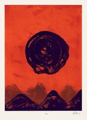 """Bild """"Naturstein"""" (1994)"""