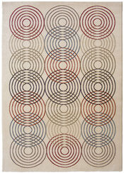 "Carpet ""Labyrinth"" (160 x 230 cm)"