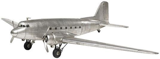 "Aircraft model ""Douglas DC-3 Dakota"""