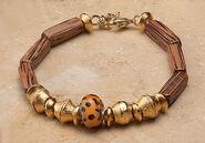 "Bracelet ""Leopard"""