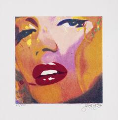 "Bild ""Mini Marilyn 2"" (2016)"