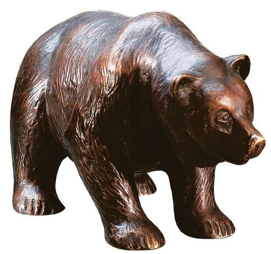 """Roman: """"Bear"""""""