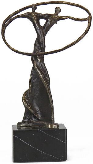 """Gerard: Skulptur """"Balance"""""""