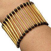 "Bracelet ""El Dorado"""