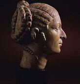 Queen Cleopatra VII