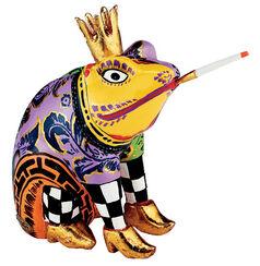 """Frog Prince """"Prince"""""""