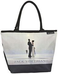 "Shopper Bag ""Dance with me"""