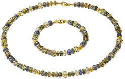 "Jewelry Set ""Crystalline"""