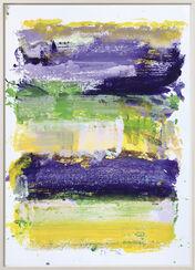 """Bild """"Reflex 3"""" (2009) (Unikat)"""