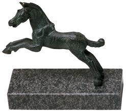 Springendes Pferdchen