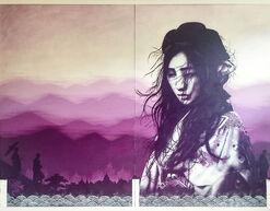 "Bild ""ohne Titel"" (2010) (Unikat)"