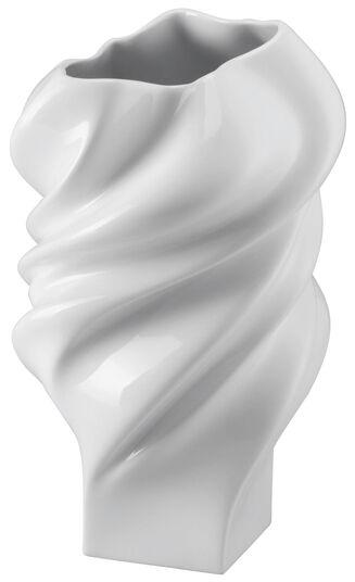 "Cédric Ragot: Porzellanvase ""Squall"" (klein, Höhe 23 cm)"