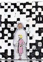 """Bild """"Hallucie"""" (1998)"""