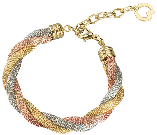 "Petra Waszak: Armband ""Trinity"""
