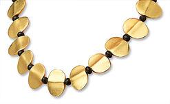 """Necklace """"El Dorado"""""""