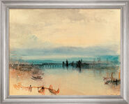 "Bild ""Konstanz"" (1842), gerahmt"