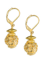 "Earrings ""Festivo"""
