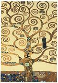 """Teppich """"Lebensbaum"""" (eckig, 230 x 160 cm)"""