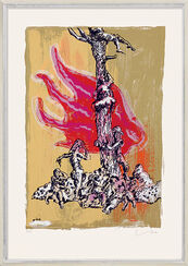 "Bild ""Sintflut"" (2001)"