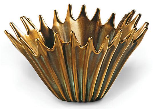"""Gabriella Venturi: Cup / Coppa """"Agave"""", Bronze"""