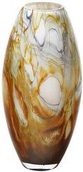 """Glasvase """"Jupiter"""", Version hoch"""