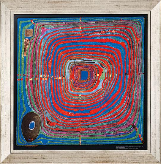 "Painting ""(224) The Big Way"""