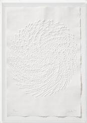 """Bild """"Große Spirale"""" (2014)"""
