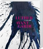 """Bildband """"Luther und die Avantgarde"""""""
