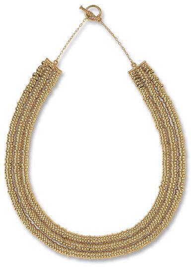 """Necklace """"Shebyu Bead"""""""
