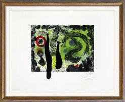 """Bild """"Le Jardin de Mousse"""" (1968)"""