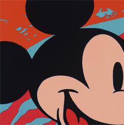 """Bild """"Mickey"""" (2018)"""