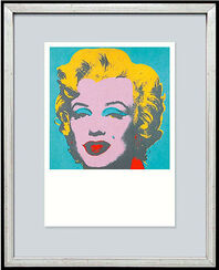 """Bild """"Marilyn"""" (80er Jahre)"""