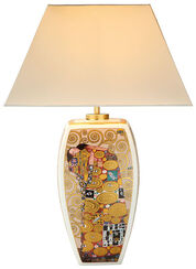 "Table lamp ""The Fulfilment"""