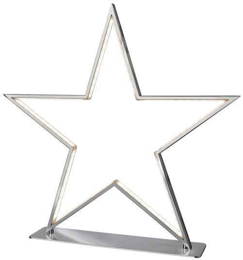 """LED-Lichtobjekt """"Stern"""" (groß, Ø 51,5 cm)"""