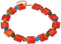 "Necklace ""Klee"""
