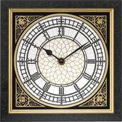 Big Ben-Turmuhr des Palace of Westminster